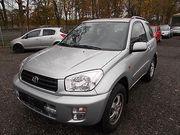 Запчасти для Toyota RAV-4 2003 гв