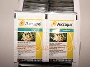 Актара 1, 4 гр. пакет