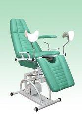 Кресло гинекологическое КС-1РГ с гидравлической регулировкой
