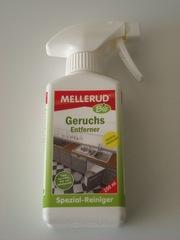 Органическое средство для устранения неприятных запахов Mellerud BIO