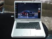 Брендовый ноутбук DELL Inspiron 1501 ,  2ядра