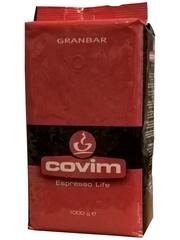 Кофе в зернах Covim Granbar 1 кг опт