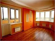 Ремонт квартир в Киеве недорого,  штукатурка,  оклейка обоями,  покраска