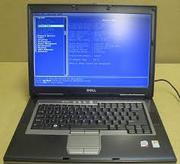 Брендовый,  игровой ноутбук DELL LATITUDE D830