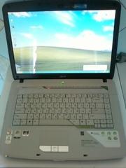 Продам запчасти Acer Aspire 5520 G