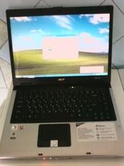 Продам запчасти от ноутбука ACER Aspire 5100 .