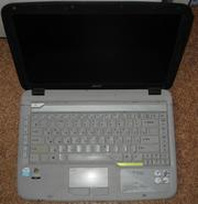 Продам запчасти от ноутбука Acer Aspire 4315