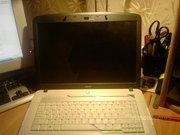 Продам запчасти от ноутбука Acer Extensa 5220