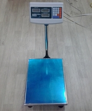 Nokasonic NA-150 электронные весы на 150 кг