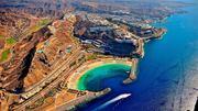 Тур на Гран Канарию 10 дн.(Канары - Испания) 765 евро (жилье с авиа)