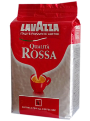 Кофе в зернах Lavazza Qualita Rossa