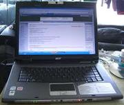 Продам запчасти от ноутбука Acer TravelMate 8210