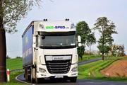 EKO-SPED работа для водителя C+E,  Польша