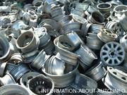 Сдать лом алюминия в Киеве дорого 0674032509 Цена на лом алюминия Киев