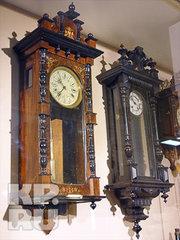 Реставрирую часы старинные и настенные,  патефоны и граммофоны. Профессионально.