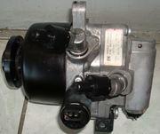Ремонт насоса гидроподвески АВС, гидроклапанов.Mercedes W220, 221 и др.