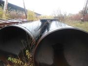 Труба 1420х23 мм. новая,  дл. 11.2 и 11.5 м.