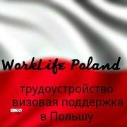 Предлагаем официальное трудоустройство в Польше.