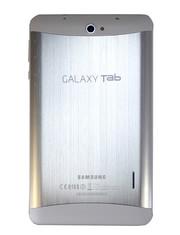 2 в 1пл.-тел. Samsung Galaxy Tab 5 3g,  2sim,  металл,  китай,  хорошая це