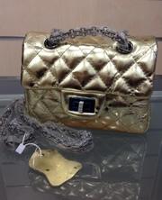 Маленькая сумочка Chanel