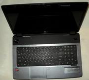Продам запчасти от ноутбука Acer Aspire 7540.