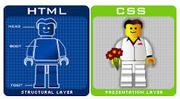 Акция Уроки веб-дизайн,  HTML,  CSS,  основы создания сайтов по доступ