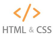 Уроки HTML,  CSS,  основы создания сайтов,  веб дизайн по акционной це