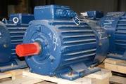 Электродвигатель асинхронный трехфазный 4АМУ-160-М2. 18.5 кВт. 2940 об.м.