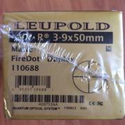 Продам оптику LEUPOLD VX-R 3-9x50