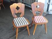 Продам стулья для кафе бу