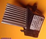 Ёжик печки БМВ,  резистор BMW е39,  е46,  е53,  Х3,  е83,  Х5 Valeo! Выходной каскад вентилятора.Гарантия!