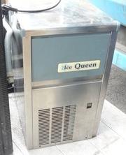Продам льдогенератор бу Ice queen FBA 20