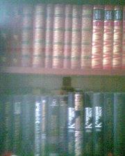 Книги,  разные - домашняя библиотека