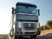 Пневматические краны к грузовым автомобилям