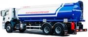 Дизельное топливо EN 590 10ppm
