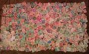 Продам дешево 500 шт оптом почтовые марки 1900-1955