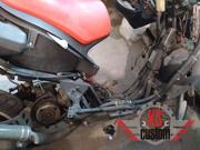Мото СТО KS Custom  здійснює ремонт проводкі мотоцикла