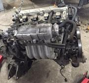 Двигатель для Mitsubishi Grandis 2.4