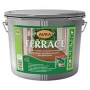 Aura Wood Terrace Масло для террас 9л
