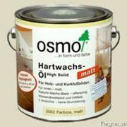 Масло с воском для паркета Osmo (Осмо) 2, 5л.