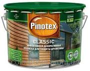 Pinotex classic 10l пинотекс классик