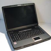 Продам по запчастям нетбук MSI U135DX MS-N014 (разборка и установка).
