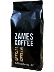 Кофе в зернах Zames Special Espresso 1 кг