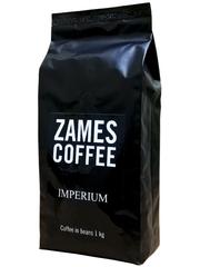 Кофе в зернах Zames Imperium 1 кг
