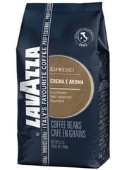 Оптом Кофе в зернах Lavazza Espresso Crema e Aroma Blue 1 кг