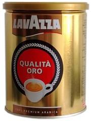 Оптом Молотый кофе Lavazza Qualita Oro Ж/Б 250 гр