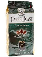 Оптом Кофе в зернах Caffe Boasi Bar Gran Crema