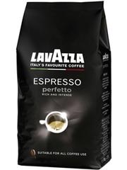 Кофе в зернах Lavazza Espresso Perfetto 1 кг