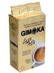 Оптом Молотый кофе Gimoka Gran Festa 250 гр