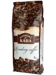 Оптом Кофе в зернах Віденська кава Vending